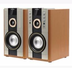 Review Polytron Active Speaker Pas 61M Polytron