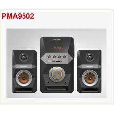 Polytron Speaker Aktif Active PMA 9502 Pengeras Suara Salon