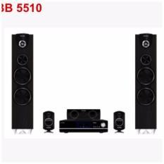 Polytron BB 5510 Big Band Mini Hi Fi