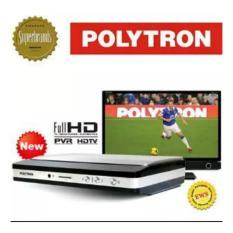Polytron DVB-T2 PDV 500T2 Set Top Box