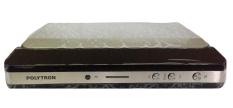 Beli Polytron Pdv500T2 Set Top Box Dvb T2 Kabel Hdmi Kualitas Tinggi Hitam Secara Angsuran