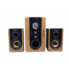 POLYTRON PMA9300 Speaker Aktif