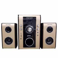 Harga Hemat Polytron Pma9503 Multimedia Audio