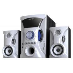 POLYTRON promo sepeker warlles suara bass 9505