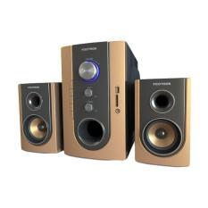 Polytron Speaker Bluetooth - PMA 9300