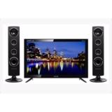 Beli Polytron Tv Led Pld24T8511 Tower Speaker Online Murah