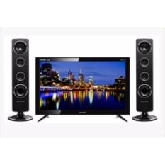 Jual Polytron Tv Led Pld24T8511 Tower Speaker Branded Murah