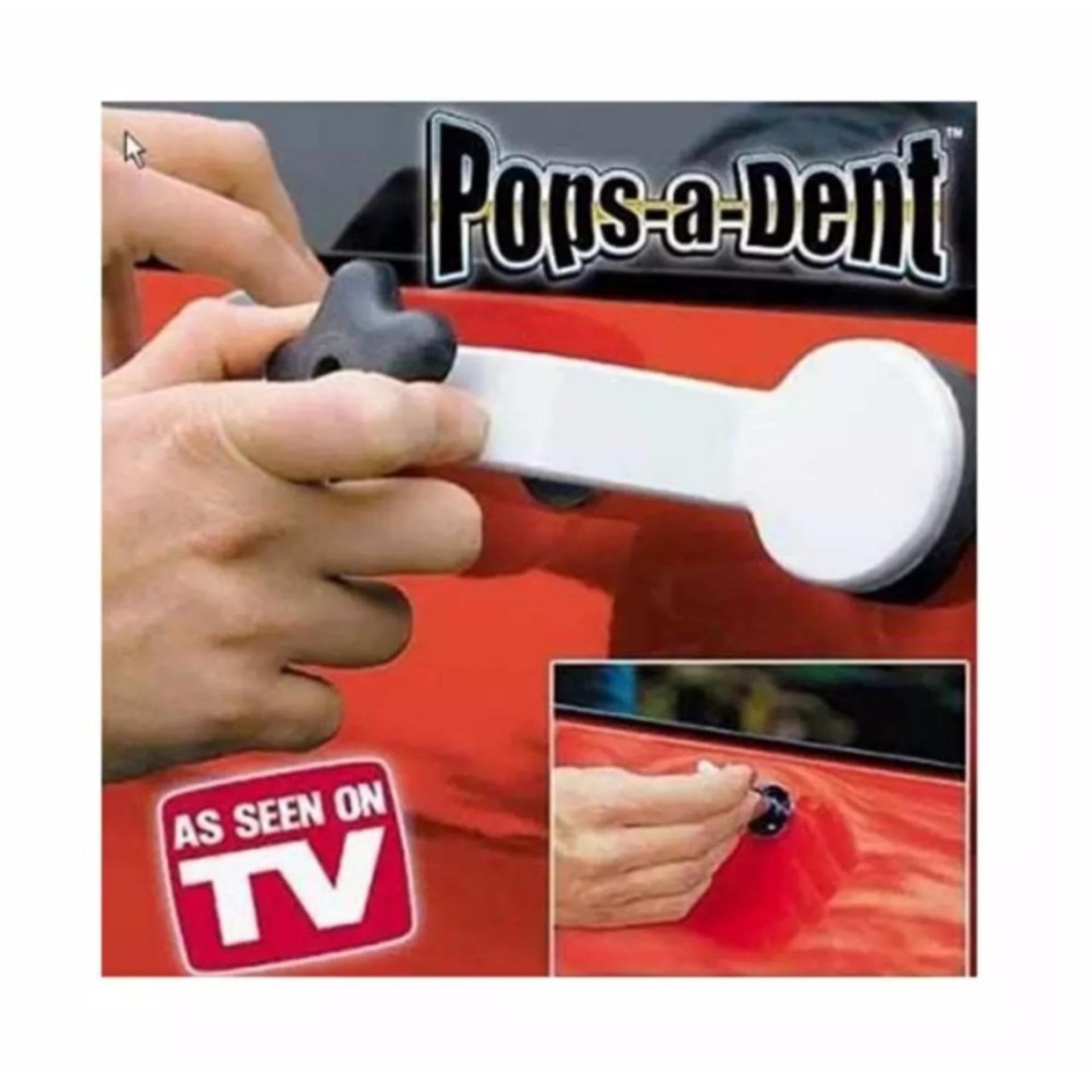 Harga Pops A Dent