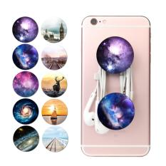 Popsocket Anti Drop iRing Socket Mobile  Phone Karakter Motiv Random