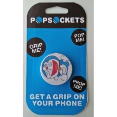 Spesifikasi Popsocket Motif Doraemon Happy Popsockets