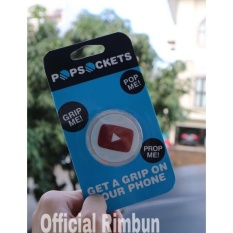 Popsockets Fashion Phone Holder Expanding Stand Grip Pop Mount For iPhone Tablet - YouTube