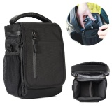 Portable Carrying Shoulder Pinggang Tas Penyimpanan Case Shell Untuk Dji Mavic Pro Drone Intl Original