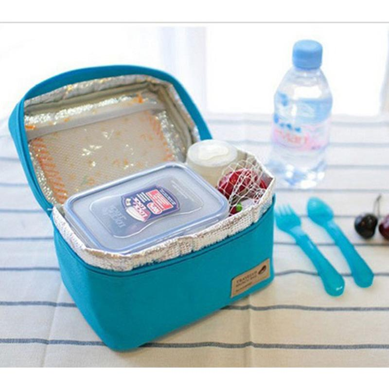 Harga Portable Isolasi Paket Waterproof Piknik Makan Siang Tas Ice Pack Bag Intl Online