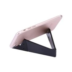 Jual Portable Mobile Phone Berdiri Meja Dudukan Ponsel Smartphone Aksesoris Untuk Ponsel Dan Tablet Intl Antik