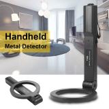 Toko Keamanan Detektor Logam Portabel Scanner Genggam Tangan Dipegang Sensitivitas Bi453 Online Terpercaya