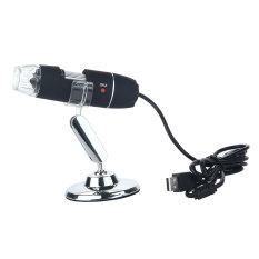 Jual Mikroskop Digital Portabel Usb 500 X Pembesaran 8 Led Kamera Dengan Lensa Pembesar Mikroskop Mini Stan Murah