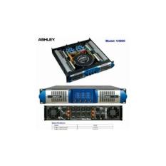 Harga Power Ashley Original 4Channel V4800 Garansi Resmi Termahal