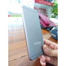 Promo Power Bank Advance Pa10 6000 Mah Real Capacity Advanced