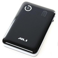 Beli Power Bank Exchangeable Cell Aili Case Diy Custom Untuk 4Pcs 18650 Murah