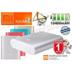 Dimana Beli Power Bank Xiaomi 10400Mah Oem Grade A Best Seller Powerbank