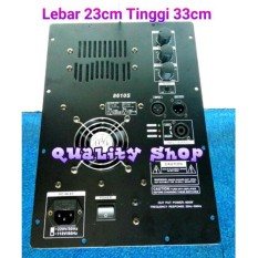 POWER KIT SUBWOOFER KHUSUS UNTUK SPEAKER 18 INCH 600-1000 WATT