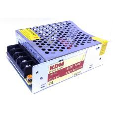 Power supply trafo KDM 12V 5A