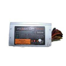 Diskon Power Up Power Supply Unit 500W Power Up Jawa Tengah