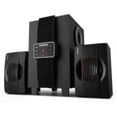Power Up Speaker 2.1 Subwoofer S011 (FM+USB+TF)