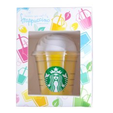 Ulasan Lengkap Tentang Powerbank Gelas Starbucks