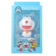 Harga Powerbank Karakter Doraemon 3D