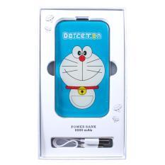 Spesifikasi Powerbank Karakter Doraemon Slim Beserta Harganya