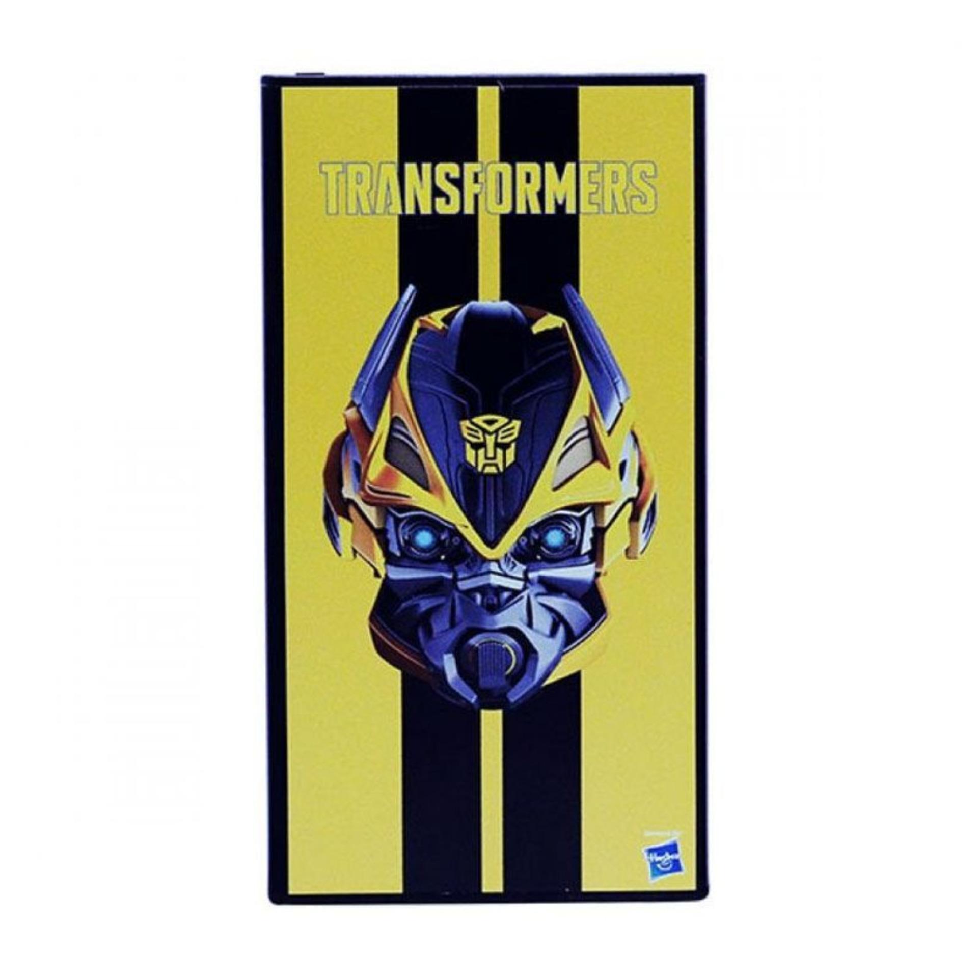 Review Powerbank Mypower Probox 8000Mah Edisi Transformers Probox