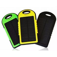 Powerbank Solar Cell 188000Mah / Powerbank Tenaga Matahari