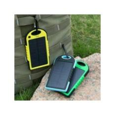 Powerbank Solar Cell / Tenaga Matahari / Tenaga Surya / Tanpa Listrik