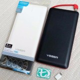 Promo Powerbank Veger 20000Mah V80 Indonesia