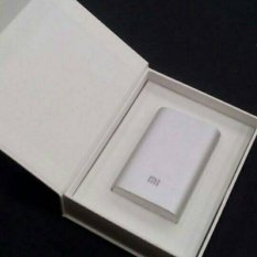 Harga Powerbank Xiaomi 10000Mah Small Original Xiaomi Baru