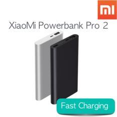 Spesifikasi Powerbank Xiaomi Mi Pro 2 10000Mah Fast Charging Power Bank Original Terbaik