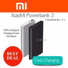 Review Powerbank Xiaomi Mibank 2 10000 Mah Original Di Dki Jakarta