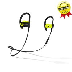 POWERBEATS3 WIRELESS SHOCK YELLOW