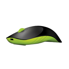 Jual Powerlogic Mouse Air Shark Hijau Powerlogic Original