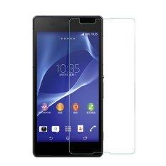 Premium 9 H Real Tempered Glass Film Pelindung Layar untuk Huawei Honor 4 Play/G620S/G621/C8817D /C8817E-Intl