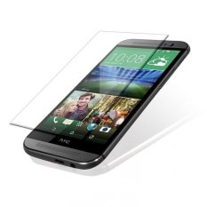 Premium 9 H Tempered Glass Pelindung Layar untuk HTC B2 Butterfly 2