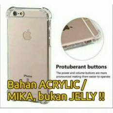 PREMIUM ACRYLIC ANTI CRACK MIKA CASE XIAOMI REDMI 3 PRO/3S MURAH