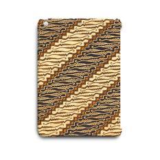 Premium Case Java Batik Indonesia Culture Apple iPad Air Hard Case Cover