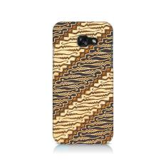 Premium Case Java Batik Indonesia Culture Samsung Galaxy A5 2017 Hard Case Cover