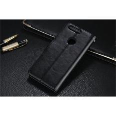 Jual Premium Case Xiaomi Mi 5X Mi A1 Leather Case Insert Card Flip Cover Wallet Original