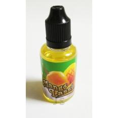 Premium E-Liquid 30ml Manggo Lassi