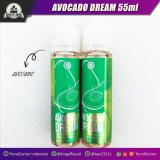 Jual Premium Liquid Avocado Dream 55Ml Smooth Creamy Malaysia Murah E Vape Vaping Vapor Online Di Indonesia