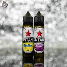 Harga Premium Liquid Bintank Radlerr Bintang Radler Grape 60Ml 3Mg Murah E Vape Vaping Vapor Vaporizer Liquid Jawa Barat