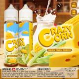 Premium Liquid Crazy Corn Milky Corn Cheese By Daily Vape 60Ml 3Mg E Vape Vaping Vaporizer Jawa Barat Diskon 50